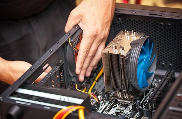Réparation Optimisation Ordinateurs à La Rochelle | CRH Informatique