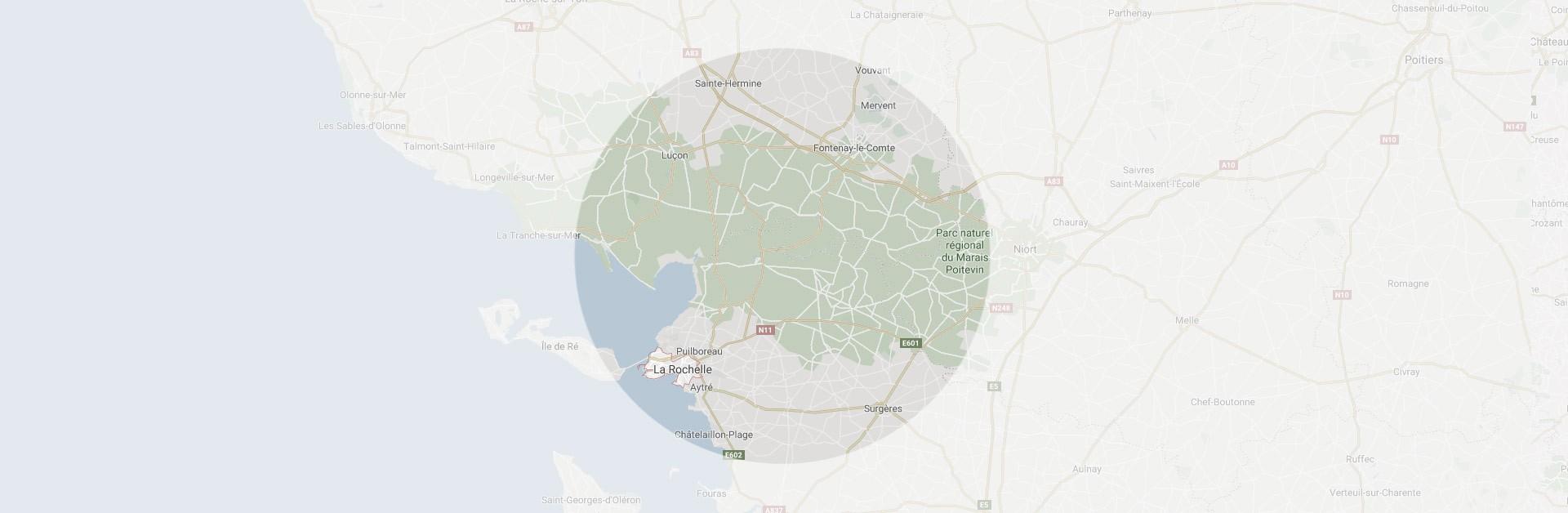 réparation à domicile à La Rochelle | CRH Informatique